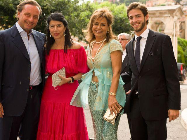 Le mariage de John et Marie à Grasse, Alpes-Maritimes 30