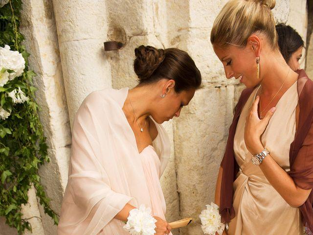 Le mariage de John et Marie à Grasse, Alpes-Maritimes 32