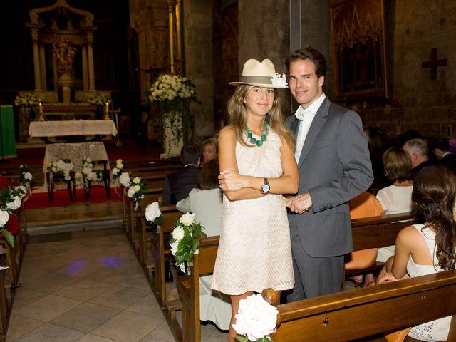 Le mariage de John et Marie à Grasse, Alpes-Maritimes 37