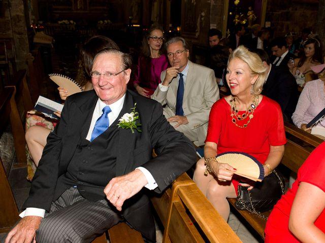 Le mariage de John et Marie à Grasse, Alpes-Maritimes 39