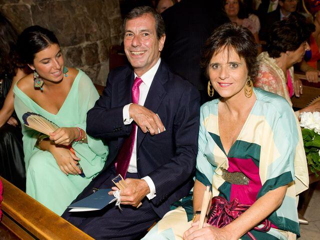 Le mariage de John et Marie à Grasse, Alpes-Maritimes 43