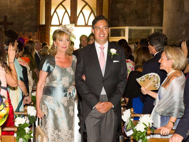 Le mariage de John et Marie à Grasse, Alpes-Maritimes 51