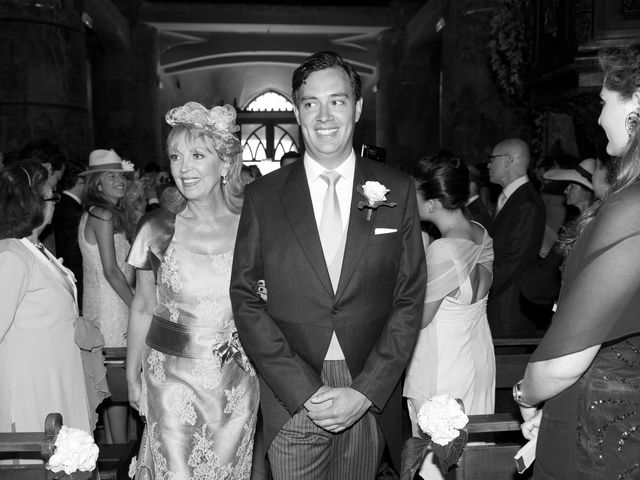 Le mariage de John et Marie à Grasse, Alpes-Maritimes 52