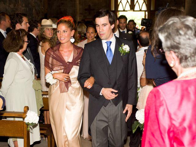 Le mariage de John et Marie à Grasse, Alpes-Maritimes 53