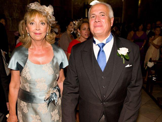 Le mariage de John et Marie à Grasse, Alpes-Maritimes 55