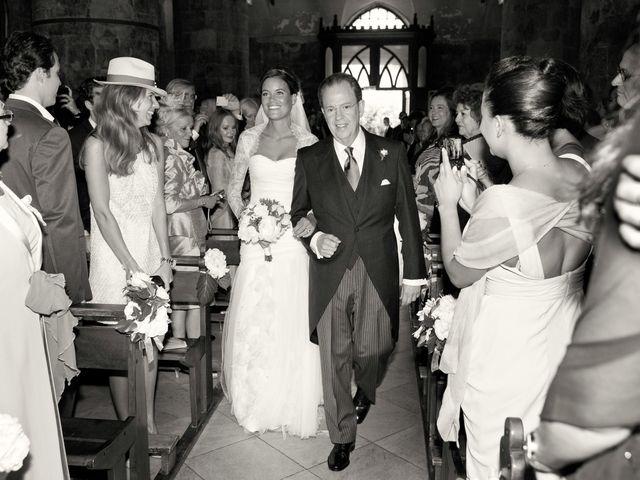Le mariage de John et Marie à Grasse, Alpes-Maritimes 57