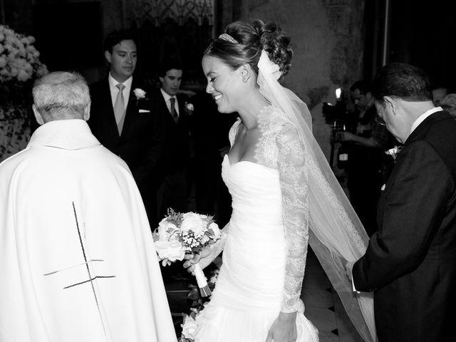 Le mariage de John et Marie à Grasse, Alpes-Maritimes 58