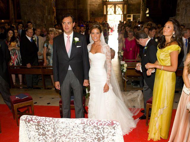 Le mariage de John et Marie à Grasse, Alpes-Maritimes 60