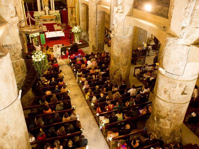 Le mariage de John et Marie à Grasse, Alpes-Maritimes 61
