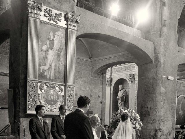 Le mariage de John et Marie à Grasse, Alpes-Maritimes 71