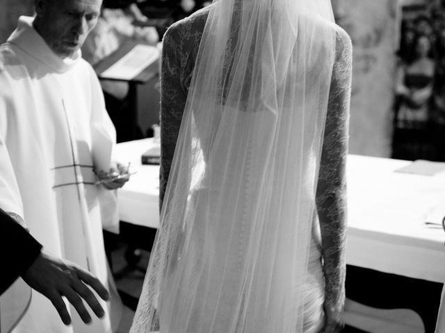 Le mariage de John et Marie à Grasse, Alpes-Maritimes 73