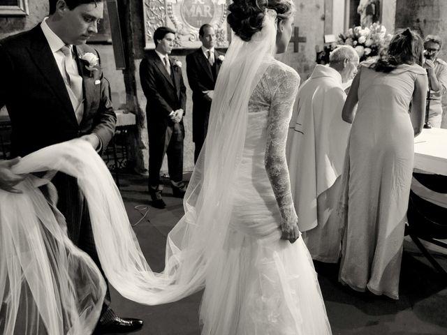 Le mariage de John et Marie à Grasse, Alpes-Maritimes 74