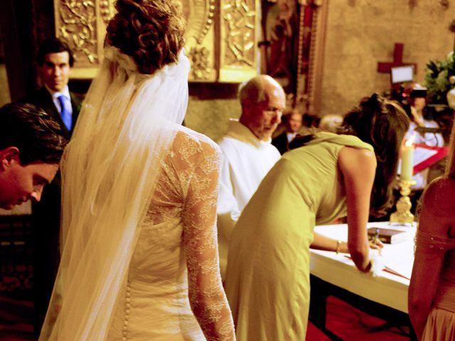 Le mariage de John et Marie à Grasse, Alpes-Maritimes 75