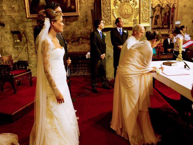 Le mariage de John et Marie à Grasse, Alpes-Maritimes 94