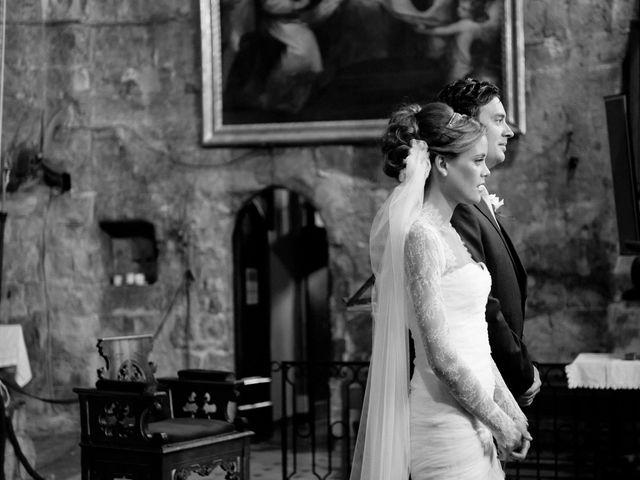 Le mariage de John et Marie à Grasse, Alpes-Maritimes 95