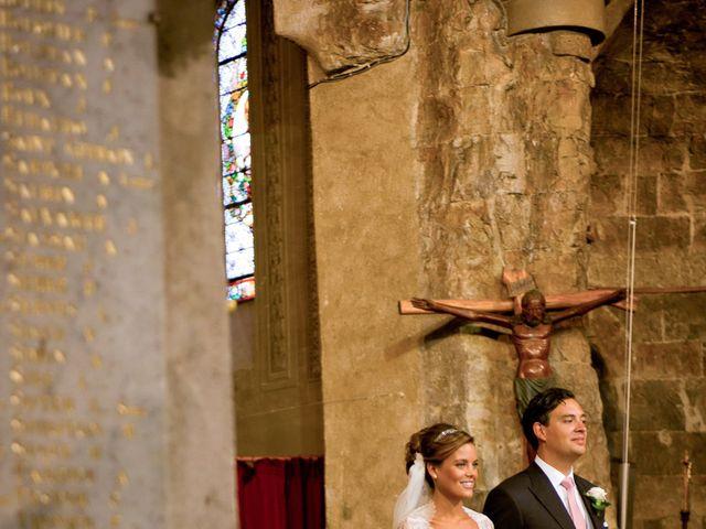 Le mariage de John et Marie à Grasse, Alpes-Maritimes 96