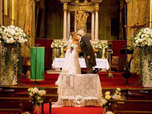Le mariage de John et Marie à Grasse, Alpes-Maritimes 97