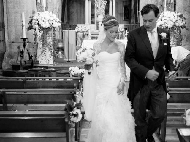 Le mariage de John et Marie à Grasse, Alpes-Maritimes 101