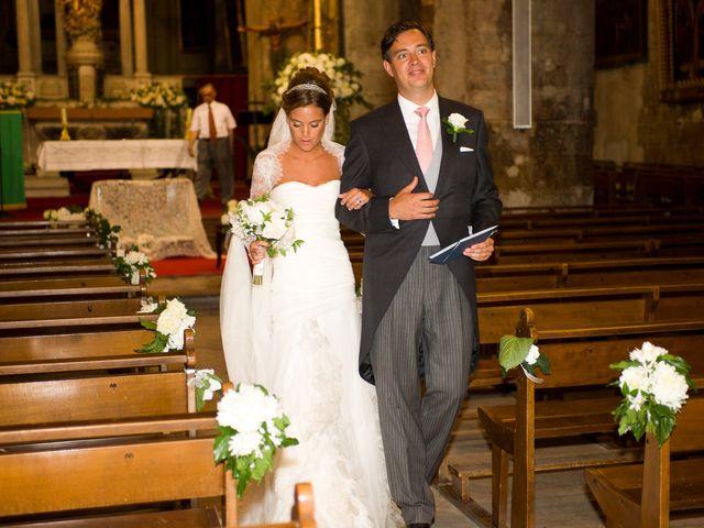 Le mariage de John et Marie à Grasse, Alpes-Maritimes 102