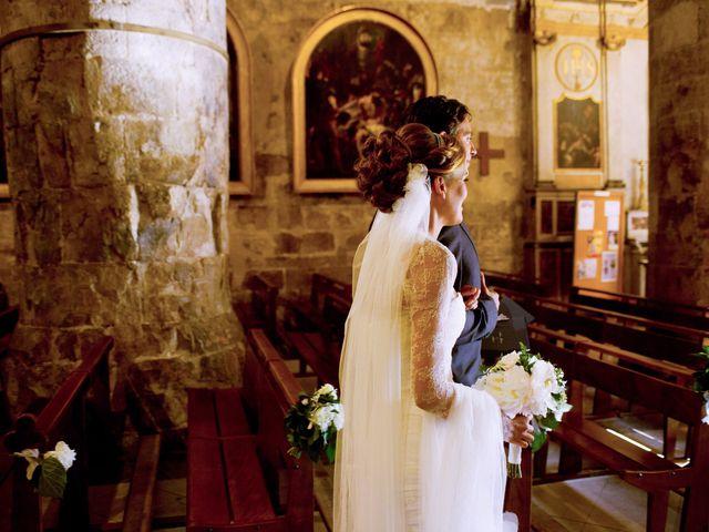 Le mariage de John et Marie à Grasse, Alpes-Maritimes 104