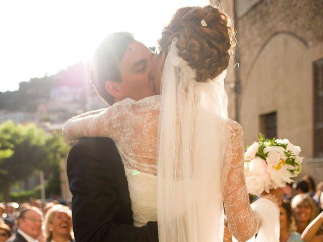 Le mariage de John et Marie à Grasse, Alpes-Maritimes 112
