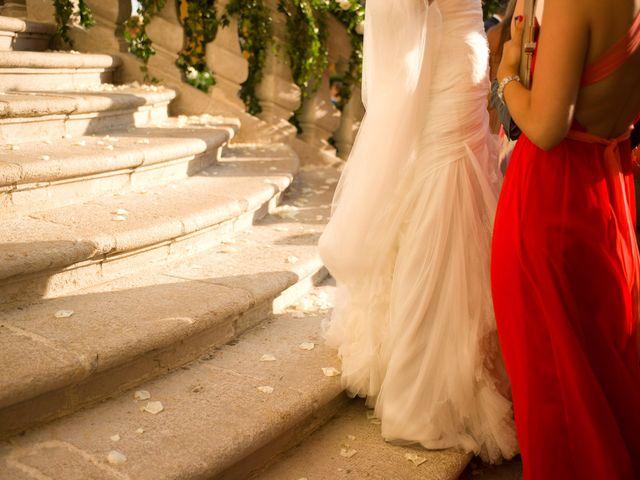 Le mariage de John et Marie à Grasse, Alpes-Maritimes 115