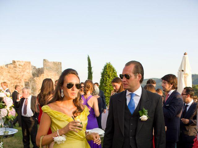 Le mariage de John et Marie à Grasse, Alpes-Maritimes 140