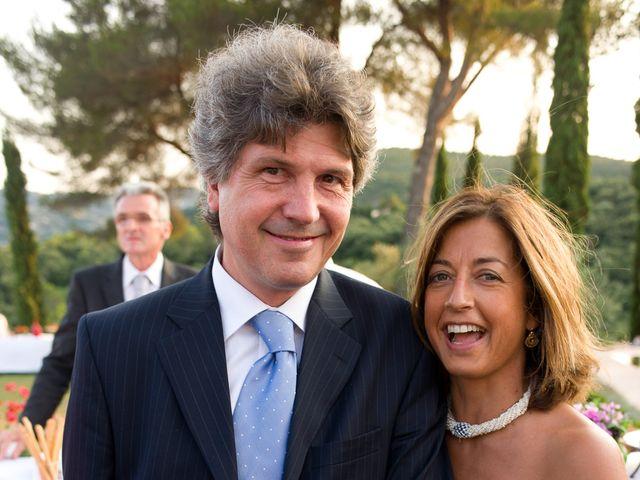 Le mariage de John et Marie à Grasse, Alpes-Maritimes 167