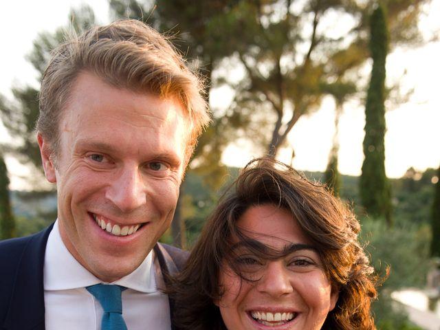 Le mariage de John et Marie à Grasse, Alpes-Maritimes 170
