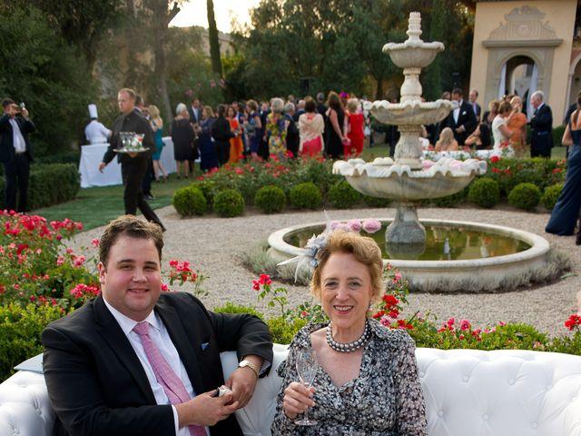 Le mariage de John et Marie à Grasse, Alpes-Maritimes 179