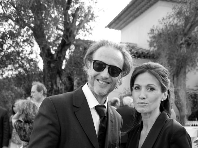 Le mariage de John et Marie à Grasse, Alpes-Maritimes 188