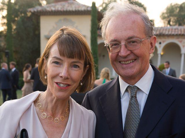 Le mariage de John et Marie à Grasse, Alpes-Maritimes 203