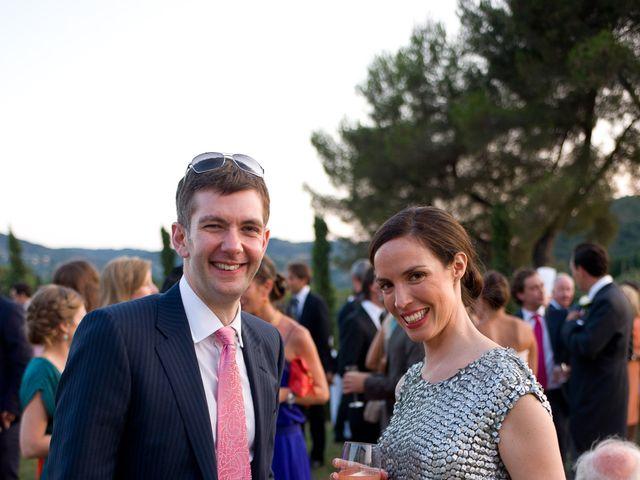 Le mariage de John et Marie à Grasse, Alpes-Maritimes 218