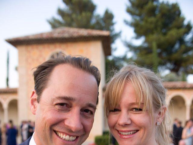 Le mariage de John et Marie à Grasse, Alpes-Maritimes 237