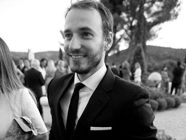 Le mariage de John et Marie à Grasse, Alpes-Maritimes 243