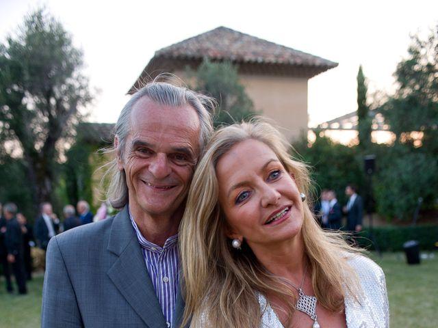 Le mariage de John et Marie à Grasse, Alpes-Maritimes 245