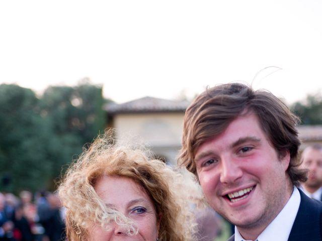 Le mariage de John et Marie à Grasse, Alpes-Maritimes 250