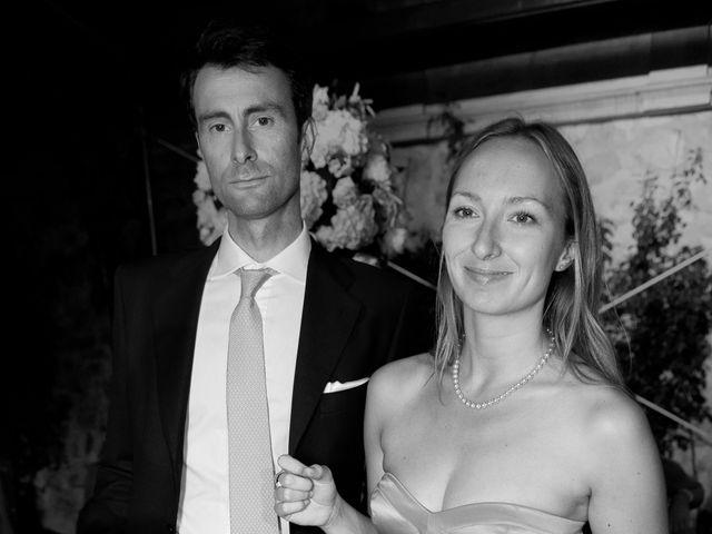 Le mariage de John et Marie à Grasse, Alpes-Maritimes 343