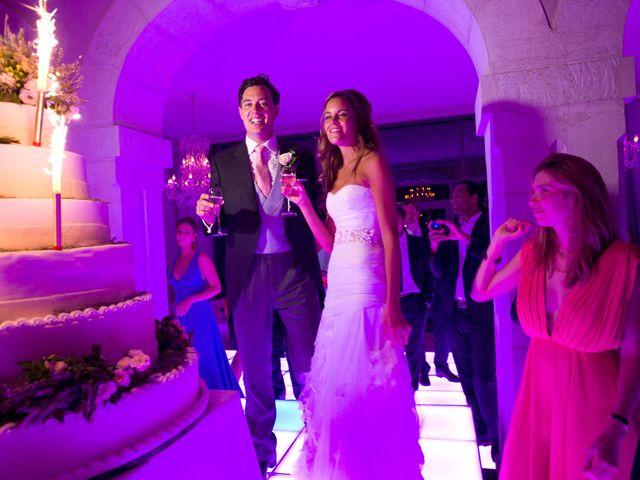 Le mariage de John et Marie à Grasse, Alpes-Maritimes 367
