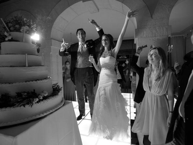 Le mariage de John et Marie à Grasse, Alpes-Maritimes 368