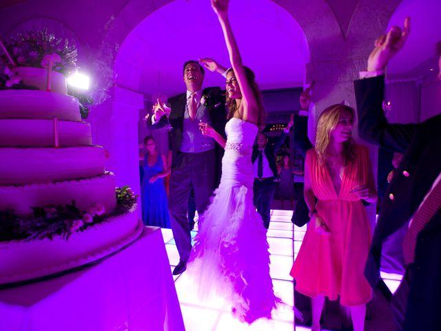 Le mariage de John et Marie à Grasse, Alpes-Maritimes 369