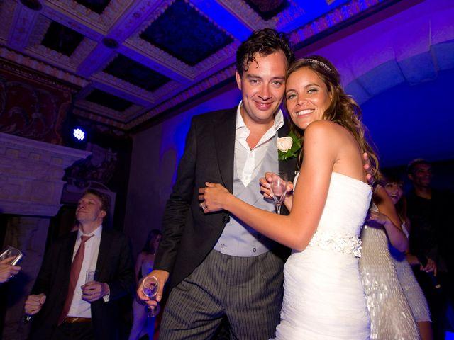 Le mariage de John et Marie à Grasse, Alpes-Maritimes 380