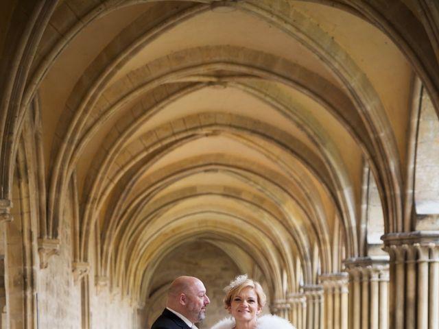 Le mariage de Grégory et Sandrine à Anserville, Oise 20