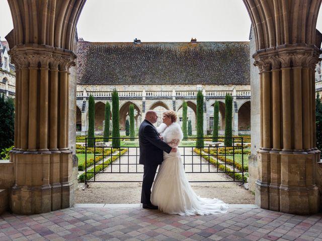 Le mariage de Grégory et Sandrine à Anserville, Oise 21