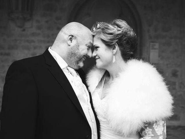 Le mariage de Grégory et Sandrine à Anserville, Oise 22
