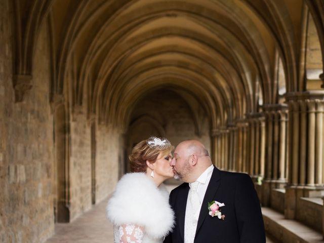 Le mariage de Grégory et Sandrine à Anserville, Oise 26