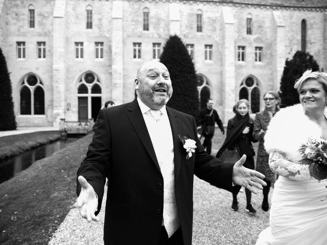 Le mariage de Grégory et Sandrine à Anserville, Oise 28