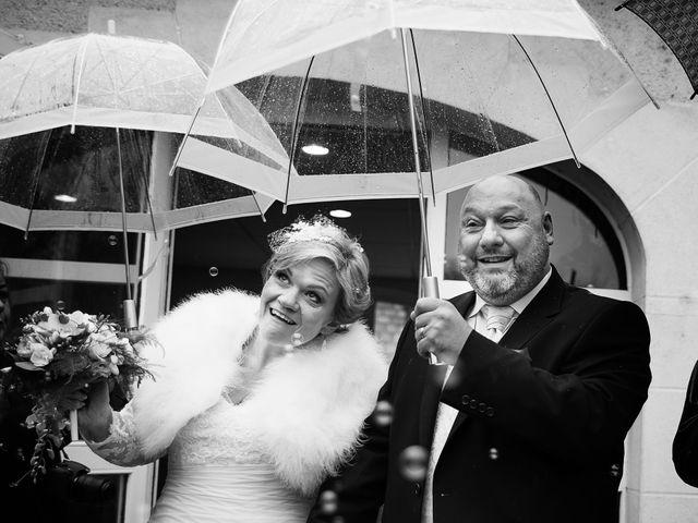 Le mariage de Grégory et Sandrine à Anserville, Oise 29