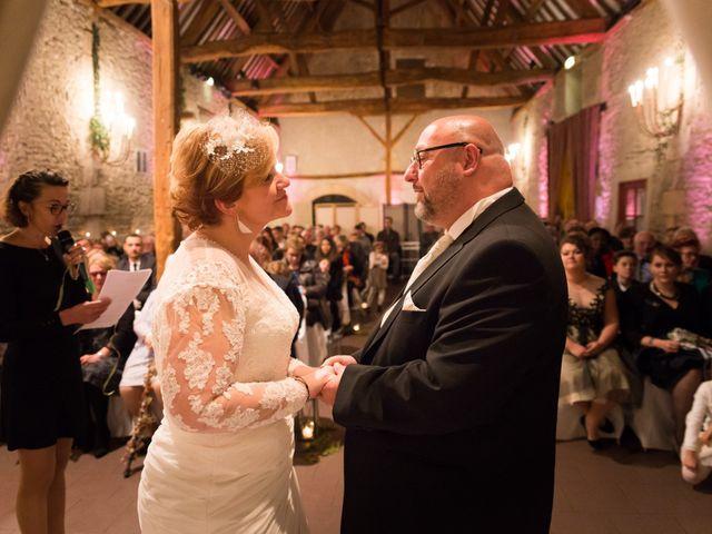 Le mariage de Grégory et Sandrine à Anserville, Oise 31
