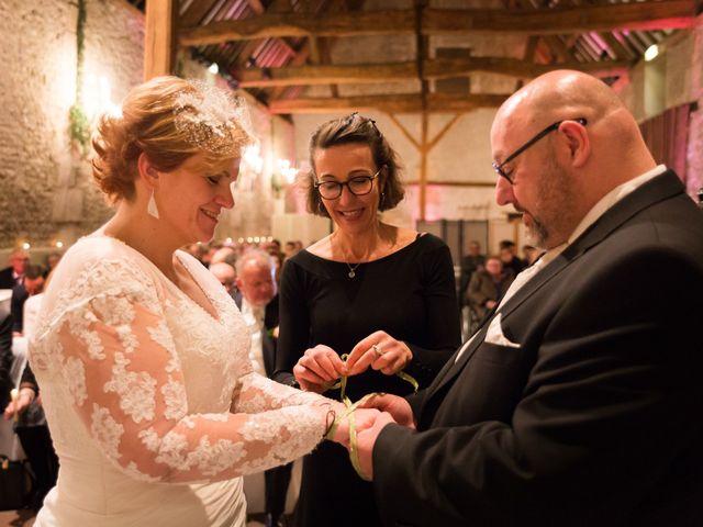 Le mariage de Grégory et Sandrine à Anserville, Oise 32